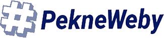 Logo PekneWeby
